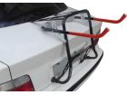 Rack Transbike de Porta Malas Para 2 Bicicletas - Metal Lini