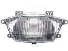 Farol Completo com Lâmpada Keisi para Honda Biz 100 98/05