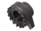Engrenagem da Catraca de Partida WW3 para Honda Cg 125 09/.. | Cg 150 04/.. | Bros 125 13/..