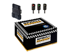 Sprint Booster GM Vectra GT Cruze Sport6 S10 +7 Nissan AT