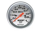 Manômetro de Turbo Cronomac Racing II 60mm Mecânico 1Kg