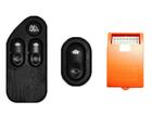 Vidro Elétrico Frontier 2p Sensorizado e Alternativo
