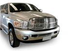 Sobre Grade Tradicional para Dodge Ram 4x4 2006/2011 Horizontal