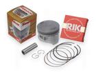 Kit Pistão com Anel Rik Premium Dragstar XVS 650 STD