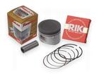 Kit Pistão com Anel Rik Premium Neo 115 2005/2012 0.75