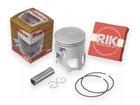 Kit Pistão com Anel Rik Premium RD/RDZ 135 STD