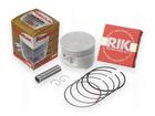 Kit Pistão com Anel Rik Premium XT TDM 225 TTR 230 2.00