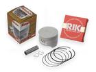 Kit Pistão com Anel Rik Premium CRF 230F 4.50 Competição