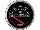 Indicador de Combustível Cronomac Sport 52mm Bóia tipo C