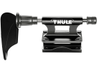 Thule Locking Bed Rider Add-On Block - Adaptador para 1 Bicicleta Adicional Eixo 9mm no BedRider