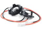 Adaptador LED/Xenon VW Jetta 06/10 2.5 MK5 Sedan Variant - Shocklight