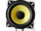 Alto Falante Mid Bass 4 Polegadas NAR Áudio Kevlar 60 WRMS 400-CW-3