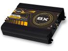 Módulo Amplificador Boog BX-4000.1 2 Ohms 1 Canal 4000W RMS
