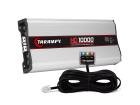 Módulo Amplificador Taramps HD 10000 Voltímetro 01 Canal 10000W RMS 01 OHM - Classe D