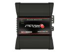 Módulo Amplificador Stetsom EX 3000 Black 1 ohm - 1 Canal 3000W de Potência para Som Automotivo