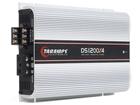 Módulo Amplificador Taramps DS 1200x4 1200W (4 canais 2ohm)