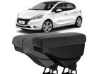 Apoio de Braço para Peugeot 208 em Couro ou Tecido | Artefactum