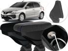 Apoio de Braço para Etios com Coifa e USB - GPI