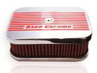 Base Carburador VW Motor a Ar 1300/1500/1600 Race Chrome