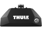 Suporte de Barras de Rack Thule Evo Flush Rail (kit com 4)