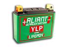 Bateria de Lítio para Moto Aliant YLP07 12V 7Ah