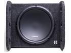 Caixa Amplificada Audiophonic Club BAS12 4.0 12 polegadas 400w MDF Dutada 36L