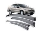Calha de Chuva para Peugeot 206 / 207 Passion 10/13