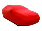 Capa para carro em lycra Tamanho Jipe Varias Cores - OR Capas