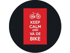 Capa Estepe Pajero Tr4/Grand Vitara Vá De Bike