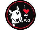 Capa Estepe para Doblo Adventure 2008/Jimny 4all/4sun Love Dog