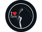 Capa Estepe para Doblo Adventure 2008/Jimny 4all/4sun Love Cats