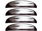 Capa Cromada de Maçaneta para Etios 4 Portas