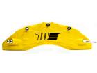 Capa para Pinça de Freio M3 Amarela - Automotivo