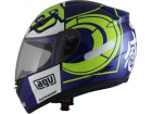 Capacete AGV K3 Winter Test