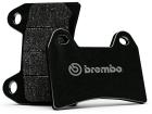 Pastilha de Freio Brembo KTM 1190 Adventure 13/16 Carbono Cerâmica Traseira Original OEM 07BB0435