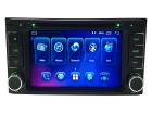 Central Multimídia Toyota Etios 13/.. S650 Android 6.0 / Tela 7 Pol / Gps / Tv / Câmera ré / Plug and play - Hetzer