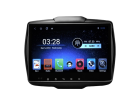Central Multimídia Jeep Renegade 16/.. S700 Android 7.1 Tela 10 Pol / Gps / Tv / Câmera ré / Plug and play - Hetzer