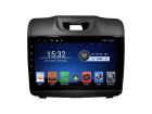 Central Multimídia Chevrolet S10 12/16 S700 Android 8.1 Tela 9 Pol / Gps / Tv / Câmera ré / Plug and play - Hetzer