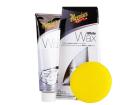 Cera para Carros Brancos White Wax 198g Meguiars