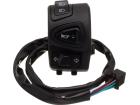 Conjunto Interruptor de Luz L. Esquerdo Honda CG 150 Cargo ESD 2015 Condor