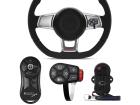 Controle Longa Distância JFA K1200 Combo Mão + Volante