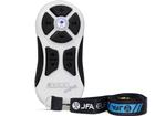 Controle Longa Distância JFA K1200 - 1200 Metros Alcance - Branco - Universal