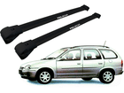 Rack Travessa Corsa Wagon - Projecar Larga