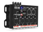 Crossover Automotivo Stetsom STX52 1 Canal 3 Vias para Som Automotivo