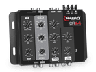 Crossover Automotivo Taramps CRX-4 4 Vias