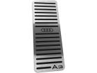 Descanso de Pé Audi A3 13/.. Preto