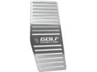 Descanso de Pé Golf Sportline Prata
