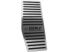 Descanso de Pé Golf Sportline Preto