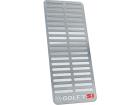 Descanso de Pé Golf T(SI) Prata