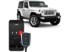 Chip de Pedal Jeep Wrangler 18/.. PedalBox+ DTE